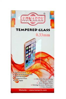 KONARRK Tempered Glass Guard for Samsung Z1