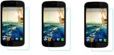 ACM Tempered Glass Guard for Micromax Canvas 4 A210