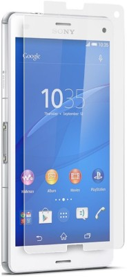Heartly Tempered Glass Guard for Sony Xperia Z4(Pack of 1)