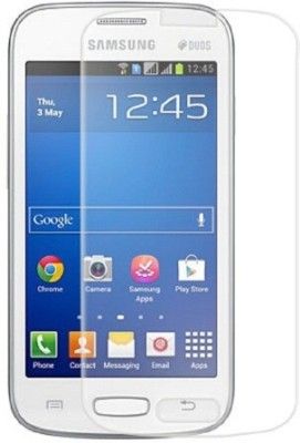 Arcent Tempered Glass Guard for Samsung Galaxy Star Pro S 7262(Pack of 1)