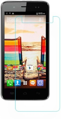 Denvik Tempered Glass Guard for Micromax A116 Canvas HD