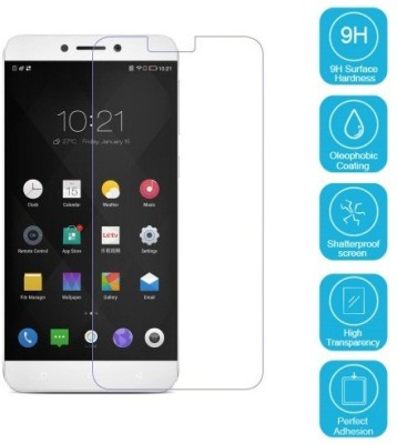 Cell-loid Tempered Glass Guard for LeEco Le 1S