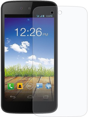 Heartly Screen Guard for Micromax A117 Canvas Magnus Dual Sim(Pack of 1)