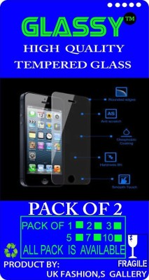 ACM Tempered Glass Guard for Maxx Genx Droid 7