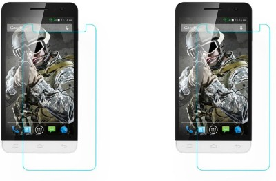 ACM Tempered Glass Guard for (Pack of 2), Xolo Play 8x-1100(Pack of 2)