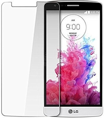 MOBIVIILE Tempered Glass Guard for LG G3 (D855)(Pack of 1)