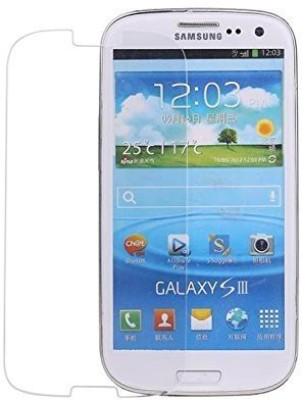 Frizztronix Tempered Glass Guard for Samsung Galaxy S3 i9300(Pack of 1)