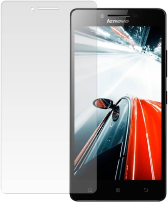Merticy Tempered Glass Guard for Lenovo A6000 Plus(Pack of 1)