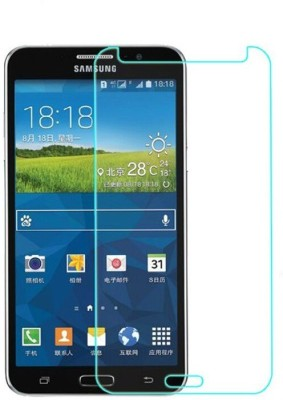 Heartly Tempered Glass Guard for Samsung Galaxy Grand 2(Pack of 1)