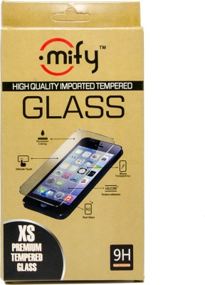 Mify Tempered Glass Guard for Sony Xperia T3