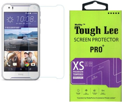 Tough Lee Tempered Glass Guard for HTC Desire 830 (5.5 inch)