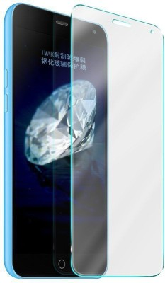 ACM Tempered Glass Guard for Meizu M1 Note (Pack Of 2)(Pack of 2)