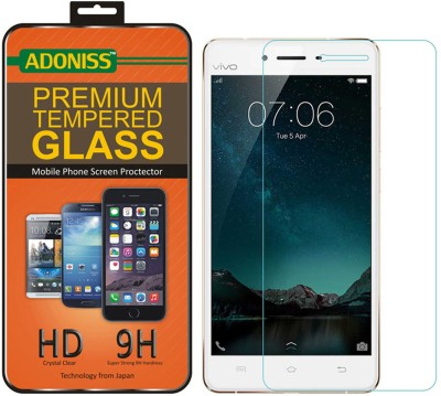 Adoniss Tempered Glass Guard for Vivo V3 Max