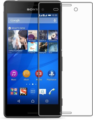 Glass+pro Tempered Glass Guard for Sony Xperia Z4(Pack of 1)
