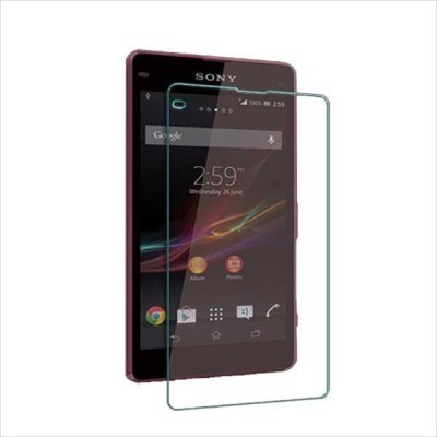 AMETHYST Tempered Glass Guard for Sony Xperia Z1 C6902, L39h