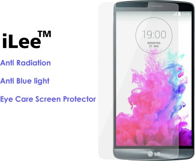 iLee Tempered Glass Guard for LG G3