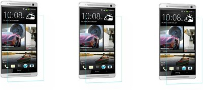 Trink Screen Guard for HTC One Max(Pack of 1)