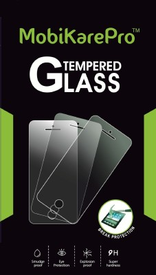 MobiKarePro Tempered Glass Guard for Xiaomi Redmi Note 3G 4G  available at flipkart for Rs.197