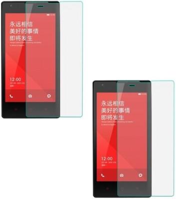 Zootkart Tempered Glass Guard for Xiaomi Redmi 1S