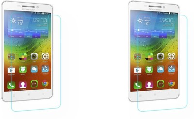 ACM Tempered Glass Guard for Lenovo A5000 (Pack Of 2)