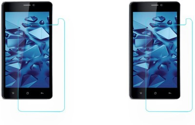 ACM Tempered Glass Guard for Iball Andi 5q Cobalt Solus(Pack of 2)