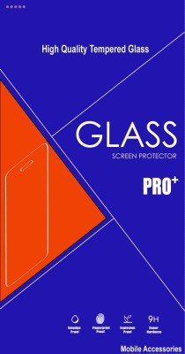 Mobilecops Tempered Glass Guard for Sony Xperia Z2 D6503