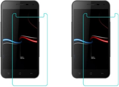 ACM Tempered Glass Guard for Karbonn Titanium S11(Pack of 2)
