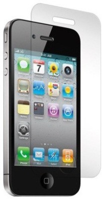 Gorilla Armour Tempered Glass Guard for Apple iPhone 4, Apple iPhone 4s