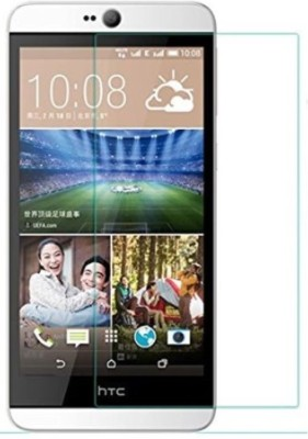 Gulivers Tempered Glass Guard for HTC Desire 826(Pack of 1)