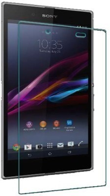 Tecozo Tempered Glass Guard for Sony Xperia Z