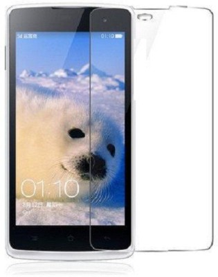 Gulivers Tempered Glass Guard for OPPO Yoyo R2001(Pack of 1)