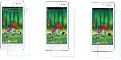 ACM Tempered Glass Guard for Karbonn Titanium S1(Pack of 3)