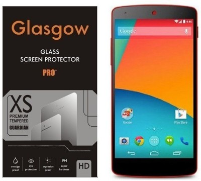 King Screen Guard for Diamond Screen Guard LG Nexus 5X