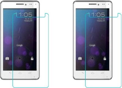 ACM Tempered Glass Guard for Lava Xolo X910(Pack of 2)