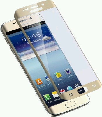 Techno Frats Tempered Glass Guard for Samsung Galaxy S7 Edge at flipkart