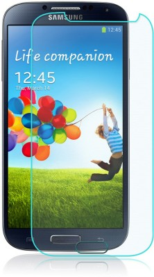 Mobilife Tempered Glass Guard for Samsung galaxy s4, Samsung i9500