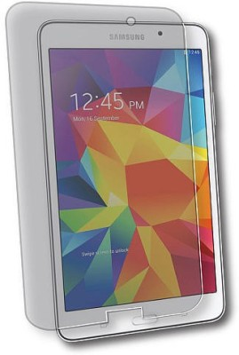 MudShi Tempered Glass Guard for Samsung Galaxy Tab 4 7.0(Pack of 1)