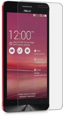 AMETHYST Tempered Glass Guard for Asus Zenfone 5 A501cg(Pack of 1)