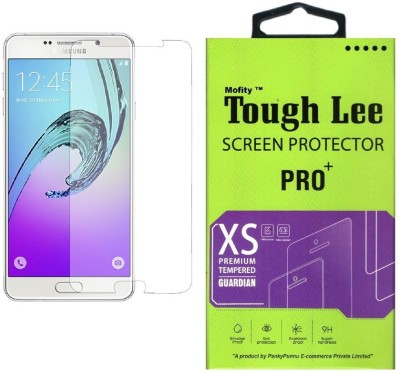 Tough Lee Tempered Glass Guard for Samsung Galaxy A7 2016 (5.5 inch)(Pack of 1)
