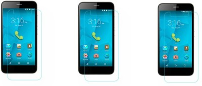 ACM Tempered Glass Guard for Micromax Canvas Unite 4 Pro Q465 (Pack of 3)(Pack of 3)