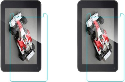 ACM Tempered Glass Guard for Xolo Play Tab 7.0 Xtw800(Pack of 2)