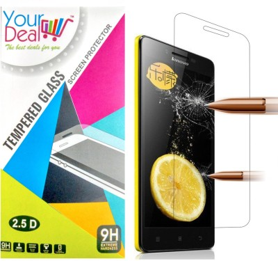 jolies Tempered Glass Guard for Lenovo K4 Note, Lenovo Vibe K4 Note, A7010(Pack of 1)