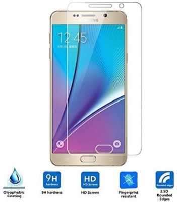 Kolormax Tempered Glass Guard for Samsung Galaxy E7