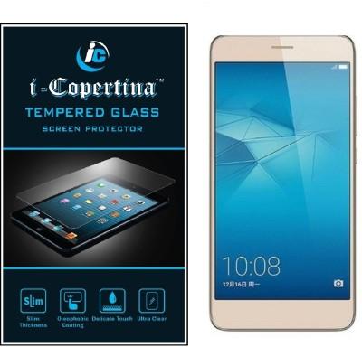 iCopertina Tempered Glass Guard for Lenovo P2(Pack of 1)