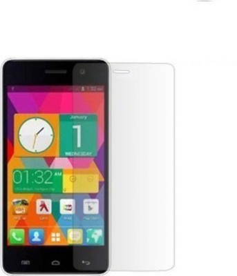 CHAMBU Tempered Glass Guard for Micromax A85(Pack of 2)