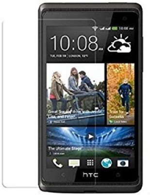 Lively Tempered Glass Guard for HTC Desire 600c(Pack of 1)