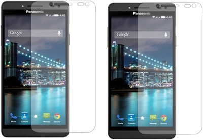 Icod9 Tempered Glass Guard for Panasonic Eluga Note(Pack of 2)