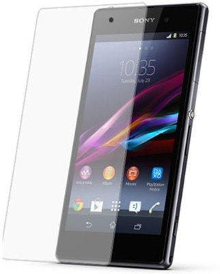 V Max Screen Guard for Sony Xperia C(Pack of 2)