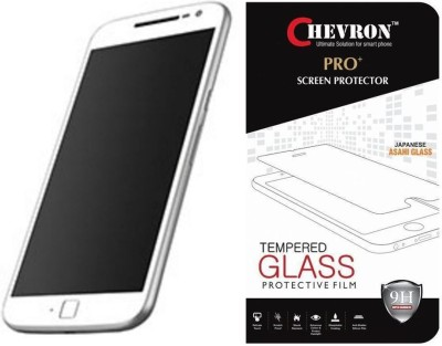 Chevron Tempered Glass Guard for Motorola Moto G (4th Generation) Plus(Pack of 1) Flipkart