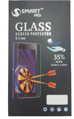 Smart Power Curved107 Tempered Glass for Micromax Q372 Unite 3